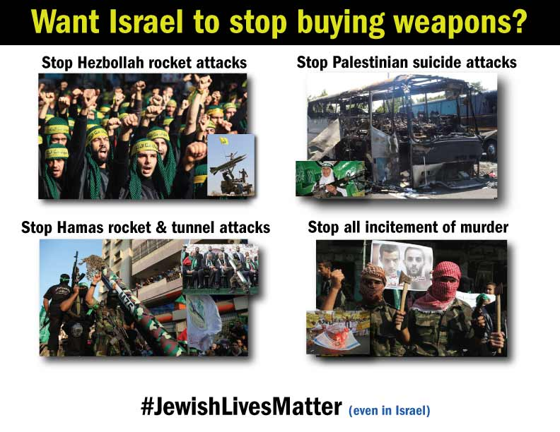 palestinianattacks